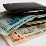 В Беларуси 510 организаций имеют задолженность по выплатам зарплат