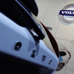 Volvo создаст три бизнес-региона