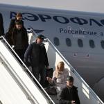 «Аэрофлот» вошел в топ-5 авиакомпаний Европы