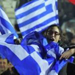 Греция может прекратить обслуживать госдолг