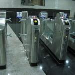 Выйти из метро можно будет только по билету