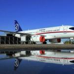 SuperJet поставит в Мексику самолеты «Сухой Суперджет 100»