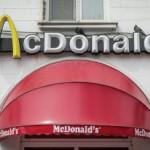 McDonald's перешел на ресторанный сервис