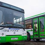 В Москве заработают три новых ночных маршрута автобусов