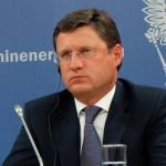Новак заявил о соблюдении «Газпромом» условий поставок газа на Украину