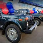 Lada догоняет конкурентов в цене