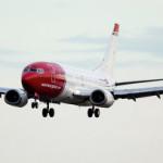 Norwegian отменит рейсы в Скандинавии из-за продолжающейся забастовки