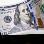 Курс доллара упал до 51 рубля
