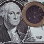 Евро и доллар растут на заявлениях Путина