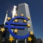 Еврозона начала выход из дефляции