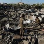 В Йемене жертвами двух авиаударов стали около 40 человек
