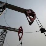 Стоимость нефти марки Brent поднялась до $57 за баррель