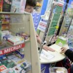 Прокуроры возбудили около 800 дел о завышении цен на лекарства