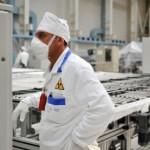 Киев откажется от строительства с РФ завода ядерного топлива
