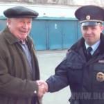 В майские праздники ветераны ВОВ смогут пользоваться наземным транспортом Москвы бесплатно