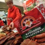 Белоруссия переориентирует свой экспорт с российского рынка