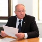 Назначенный Киевом донецкий губернатор призвал восстановить связи с ДНР и ЛНР