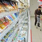 Россия расширила список запрещенных продуктов