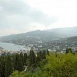 Крымские власти призывают частных инвесторов строить автокемпинги