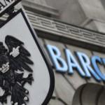 Barclays сократил чистую прибыль на 52%