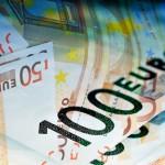 Евро опустится ниже психологической отметки