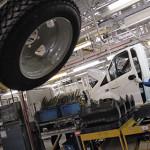 Минпромторг выделит автопроизводителям 5 млрд рублей