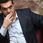 ЕС готовит тайный план по исключению Греции из еврозоны