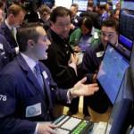 Биржи США закрылись в плюсе на данных по безработице