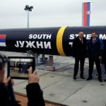 «Газпром» внесет 75 млн евро в капитал South Stream Transport B. V.