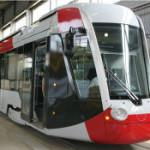 Частный трамвай может появиться в Петербурге только в 2017 году
