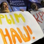 РБК: в 2015 году на развитие Крыма может быть выделено 104,5 млрд рублей