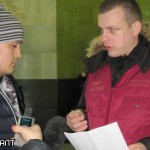 Миграционный центр в Сахарово выдал почти 80 тыс. патентов мигрантам в I квартале 2015 г.
