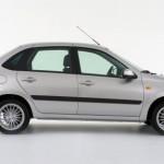 «АвтоВАЗ» улучшит шумоизоляцию моделей Lada Kalina и Lada Granta