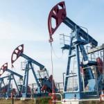 Цены на нефть растут на заявлениях Минэнерго США
