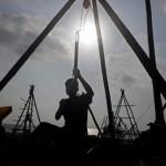 США обгонят Россию по добыче сырой нефти
