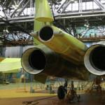 В Ульяновске обсудят развитие российского самолетостроения