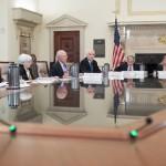 В ФРС США идут споры о повышении ставок в июне