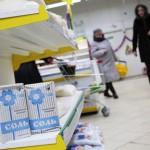 В России исчезнут украинские продукты