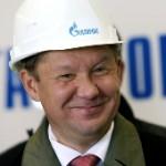 «Газпром» оценил стоимость греческого отвода «Турецкого потока» в €2 млрд