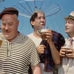 Красноярское УФАС признало неэтичной скандальную рекламу с пивом перед Рейхстагом