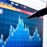 РТС подскочил выше 1000 пунктов впервые с конца ноября