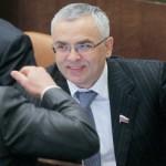 Сенаторы Пичугов и Пономарев заработали за год по 363 млн рублей