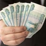 Улюкаев: недельная инфляция сохранится на уровне 0,2-0,3%