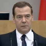 Медведев: С ценами на лекарства всё гораздо сложнее