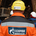 «Газпром» направит 90 процентов прибыли на дивиденды