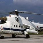 Афганистан заинтересовался покупкой у РФ вертолетов Ми-35