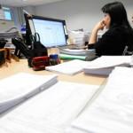 Пенсионную отчетность просят не ужесточать