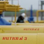 Путин ратифицировал соглашение о поставках газа в Китай