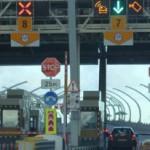 Тарифы на проезд по ЗСД изменяются с 28 мая