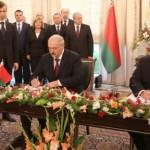 Белоруссия и Пакистан подписали декларацию партнерства